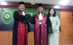 Karir Melejit, Darminto Hutasoit Jabat Wakil Ketua Pengadilan Negeri Sampit