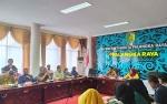 Pedagang Ruko Flamboyan Atas Tuntut Keadilan ke Pemko Palangka Raya