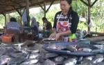 Ikan Hasil Tangkap Laut di Kotim Banyak Dikirim ke Jawa