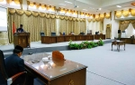 Propemperda Wujudkan Pembangunan Hukum di Daerah Berjalan Selaras