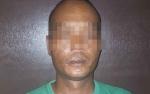 Tersangka Pemerkosa Anak di Kotim Ternyata Ayah Tiri Korban