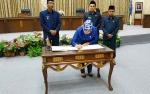25 Raperda Disetujui DPRD Barito Utara Masuk Propemperda 2020