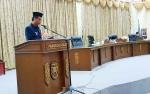 Kepala SOPD di Barito Utara Diharapkan Segera Siapkan Pelaksanaan APBD 2020