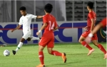 Timnas U-19 Indonesia Butuh Dukungan Suporter di SUGBK
