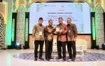 Kolaborasi Pembiayaan Ibadah Haji, BRI Syariah Gandeng Pegadaian