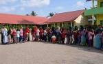 Polisi Cilik Binaan Polres Seruyan Ikuti Lomba Tingkat Nasional Zona Kalteng