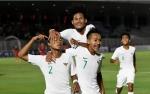 Timnas U-19 Indonesia Alihkan Fokus ke Korea Utara