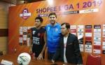 Pelatih PSM Makassar Sebut Kalteng Putra Sulit Dikalahkan