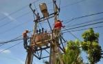 Masyarakat Desa Bereng Jun Dambakan Aliran listrik