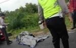 Ketua Perkemi Kotim Meninggal Dunia Karena Kecelakaan di Palangka Raya