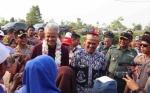 Ada 160 KK Transmigran Asal Jawa Tengah di Katingan