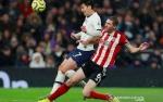 Catatan Nirkemenangan Tottenham Diperburuk Sheffield United