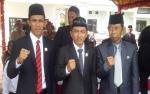 Anggota DPRD Ajak Masyarakat Murung Raya Tingkatkan Pengabdian untuk Negara