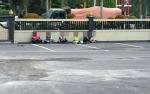 Murid SD Diamankan karena Ngelem di Sampit