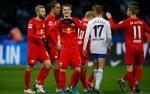 Leipzig Lompat ke Peringkat Kedua Setelah Taklukkan Hertha
