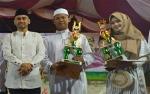 Anggota DPRD Ini Apresiasi Gebyar Gema Salawat PHBI Kapuas
