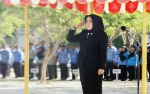 Wakil Bupati Seruyan Pimpin Upacara Hari Pahlawan