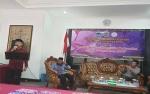 Bupati Hadiri Keakraban Mahasiswa Seruyan di Palangka Raya