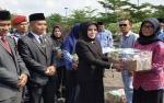 Wakil Bupati Seruyan: Maknai Nilai Kepahlawanan dengan Kinerja Terbaik