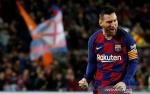 Lionel Messi Alami Paceklik Gol Terburuk di La Liga Sejak 2014