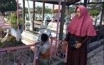 Kematian Diduga Tidak Wajar, Jenazah 2 Nelayan Mendawai di Otopsi Ulang