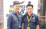 HM Jhon Krisli Pindah ke Nasdem, PDIP Tanggapi Santai