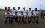 HDMS Tantang KNPI di Final Sepakbola Perkumpulan Pemuda Katingan