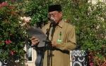 Kepala Kemenag Kapuas Imbau ASN Jadikan Momen Hari Pahlawan Tingkatan Kinerja