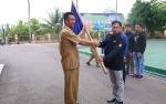 Karang Taruna Barito Utara Ikuti BBKT Tingkat Kalteng ke VII di Lamandau