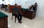 Supir Truk Dituntut 4 Bulan Penjara