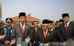 Presiden Joko Widodo Ungkap Asal Usul Nama Panggilan Jokowi