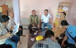 Wakil Ketua II DPRD Murung Raya Temui PT SIS Bersama Sejumlah Warga