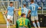 Lazio Naik ke Peringkat Ketiga Setelah Kalahkan Lecce