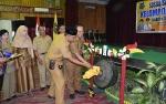 Kelompok Sadar Wisata Kabupaten Kapuas Dibentuk dan Disosialisasikan