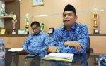 Pemilik KTP Kalteng akan Dipermudah saat Daftar Tes CPNS di Kotawaringin Timur