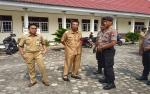 3 Polisi Amankan 1 TPS Sangat Rawan di Pilkades Barito Utara