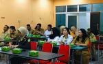 Dinas P3APPKB Kapuas Rapat Koordinasi Forum Data Terpilah Gender dan Anak