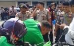 Polres Barito Utara Turunkan 106 Personel Amankan Pilkades Serentak