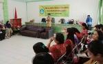 Dinas Pendidikan Barito Timur Diklat Guru PAUD