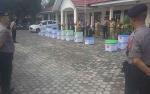 Logistik Pilkades Serentak di Barito Utara Telah Didistribusikan