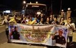 Karang Taruna Barito Timur Kirim Kontingen Bulan Bakti Karang Taruna Kalteng di Lamandau