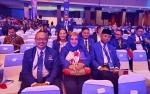 DPW Partai NasDem Kalteng Ikuti Kongres II di Jakarta