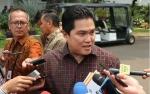 Erick Thohir Sudah Serahkan Nama Calon Direksi Tiga BUMN