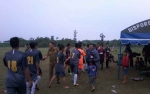 Tewang Rangkang Rebut Juara 3 Turnamen Sepak Bola Perkumpulan Sahabat Pemuda Katingan