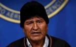 Presiden Bolivia Mengundurkan Diri