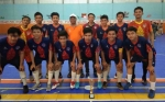 Tim Futsal MAN Kapuas Kembali Torehkan Prestasi di Kejuaraan Antar Pelajar