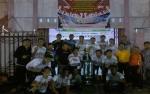 HDMS Juarai Turnamen Sepakbola Perkumpulan Sahabat Olahraga Pemuda Katingan 2019