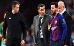 Valverde: Dengan Messi, Tak Ada yang Mustahil