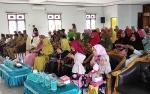 Kaum Perempuan Sukamara Diharapkan Mampu Amalkan Ajaran Islam