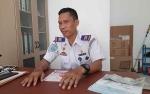 UPPKB Pasar Panas Kabupaten Barito Timur Lakukan Tilang Angkutan Muatan Berlebihan